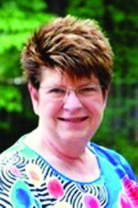 Maureen Hartigan, Women's Professional Forum Foundation